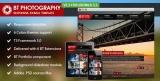 I migliori template Joomla per fotografi e siti di foto
