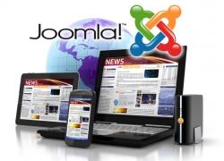 Template Joomla per sito di notizie, magazine o quotidiano