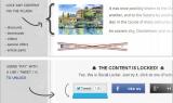 Social Locker WordPress: sbloccare contenuti con azioni social