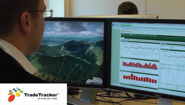 trade tracker